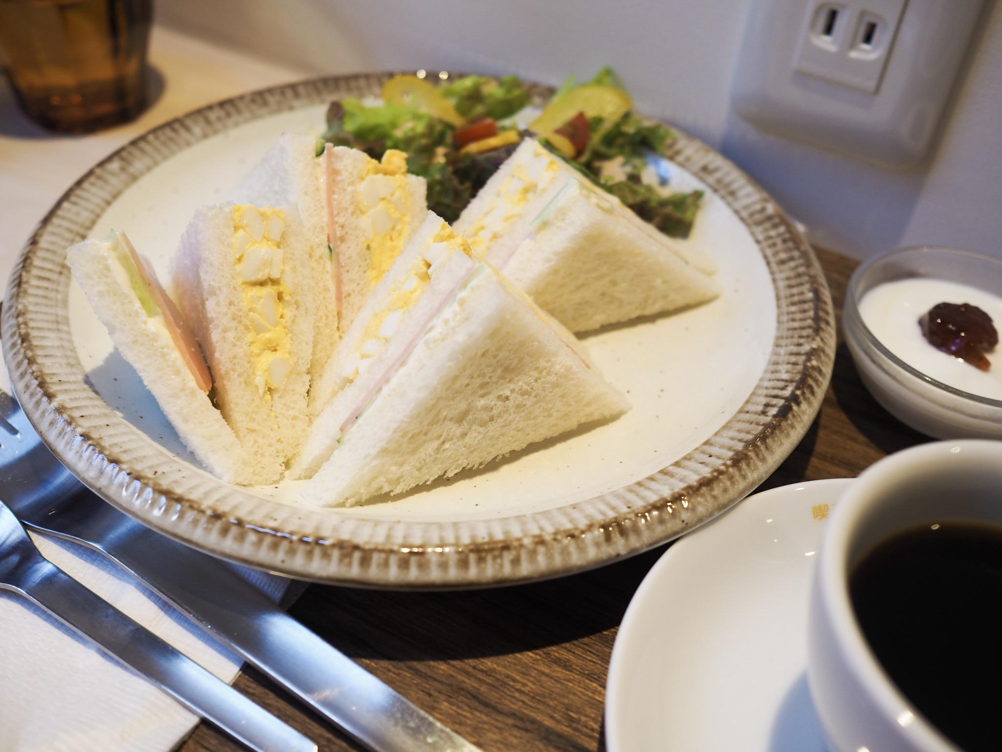 名古屋名物のモーニングが一日中楽しめる!名駅西「喫茶モーニング」に込められた想いとは - ks4