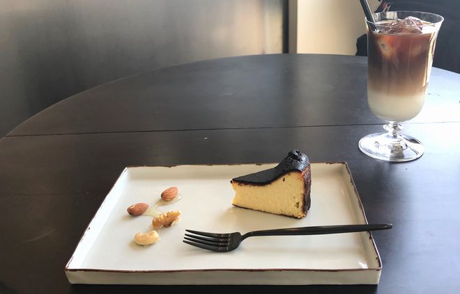 都内で人気急上昇の「バスクチーズケーキ」を名古屋で味わうなら「mokkindo」へ - mok6