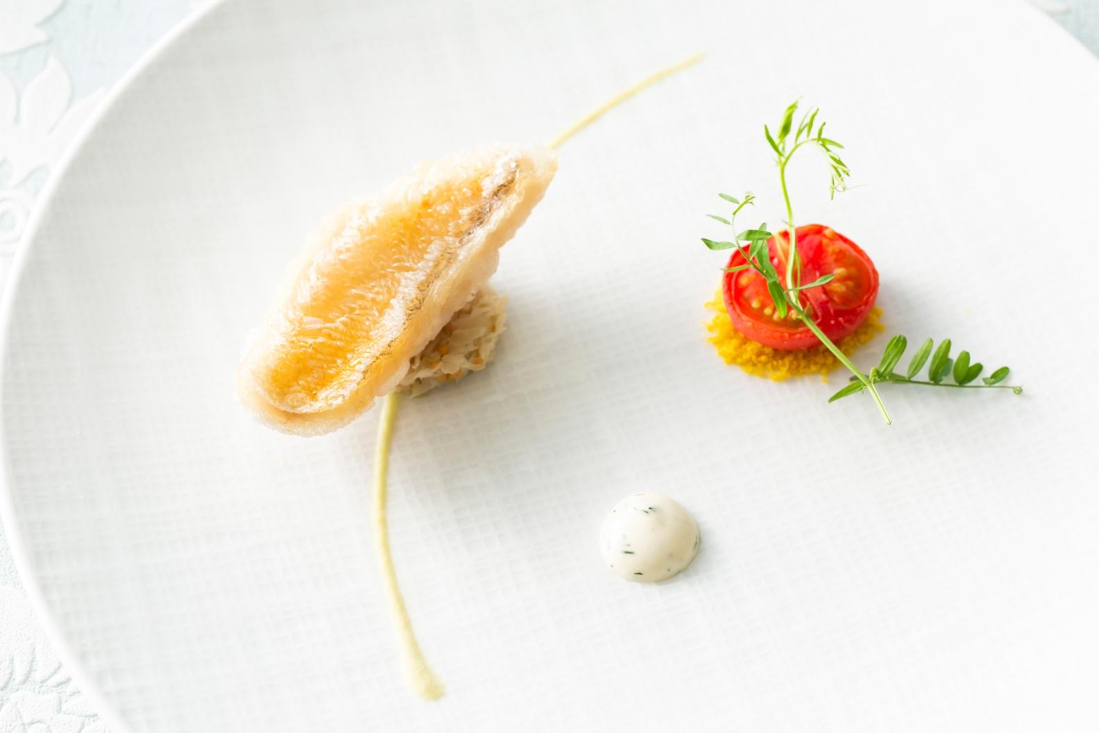 ストリングスホテルにて『九州フェア』開催!シェフ厳選の食材を楽しむ2つのディナー - sub5 2