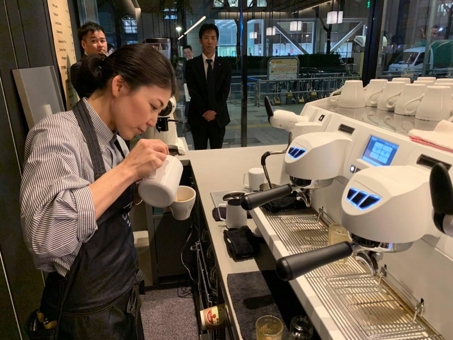 京都発スペシャルティコーヒー専門店「Unir(ウニール )」で上質なひとときを - unir1