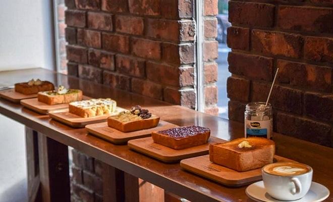 日常に贅沢を。今話題の「高級食パン」専門店、名古屋市内のアクセス良好なお店8選