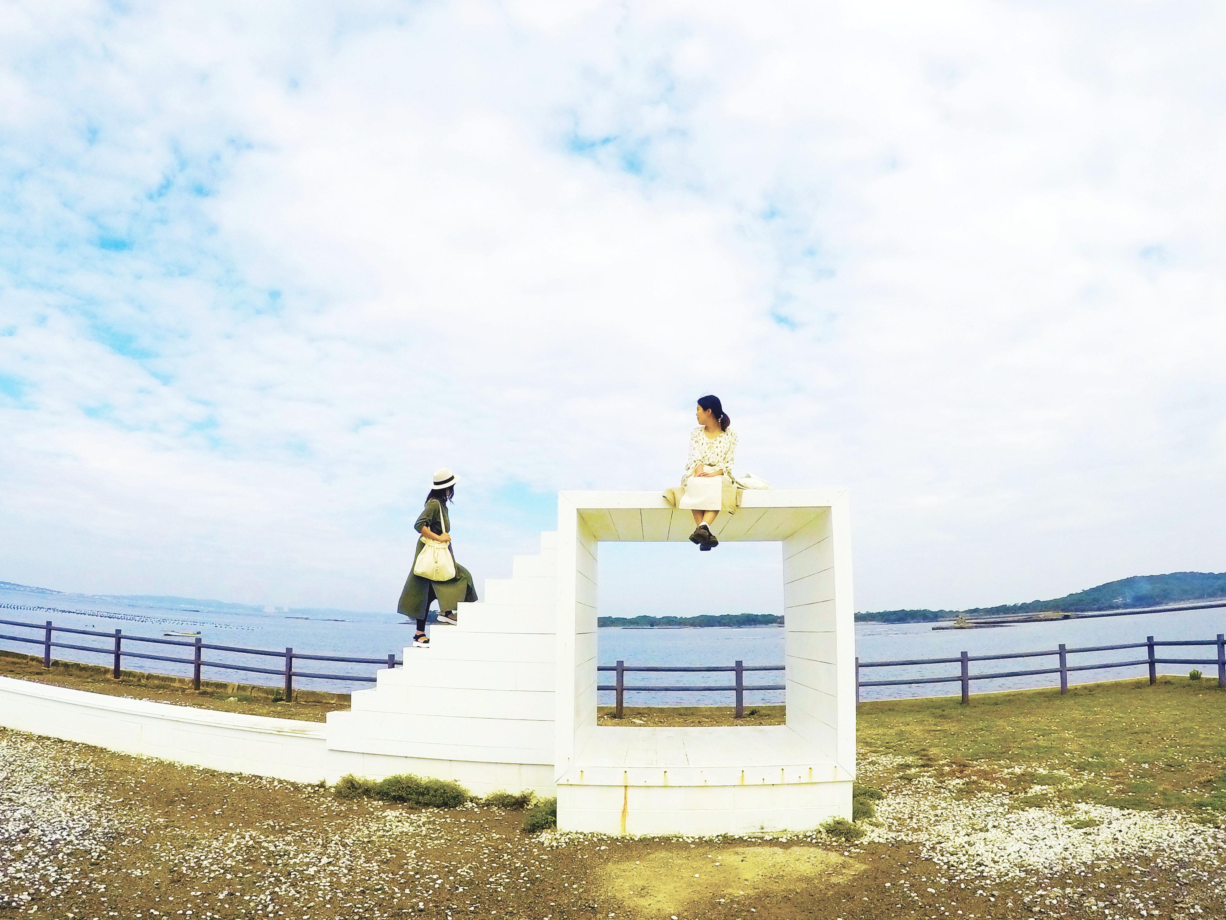 海の絶景を満喫!〜アートの島「佐久島」でインスタ映えスポットを巡る旅(前編)〜 - GPTempDownload 2 1