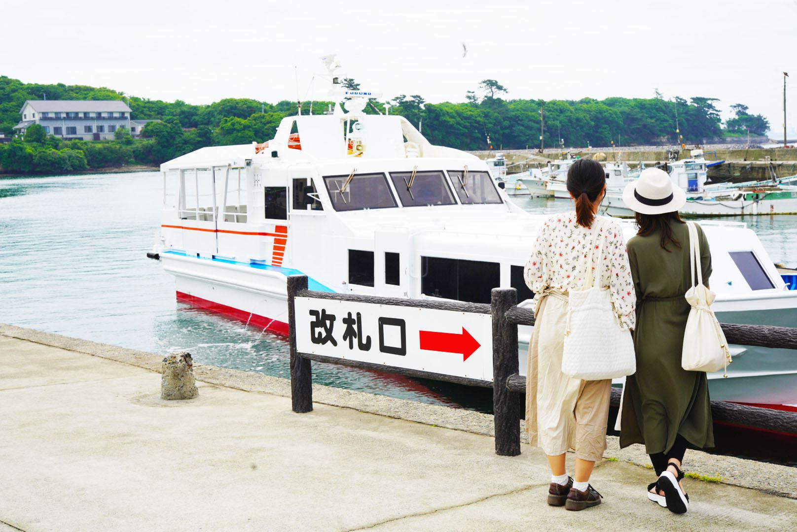 海の絶景を満喫!〜アートの島「佐久島」でインスタ映えスポットを巡る旅(前編)〜 - LRG DSC08061 1