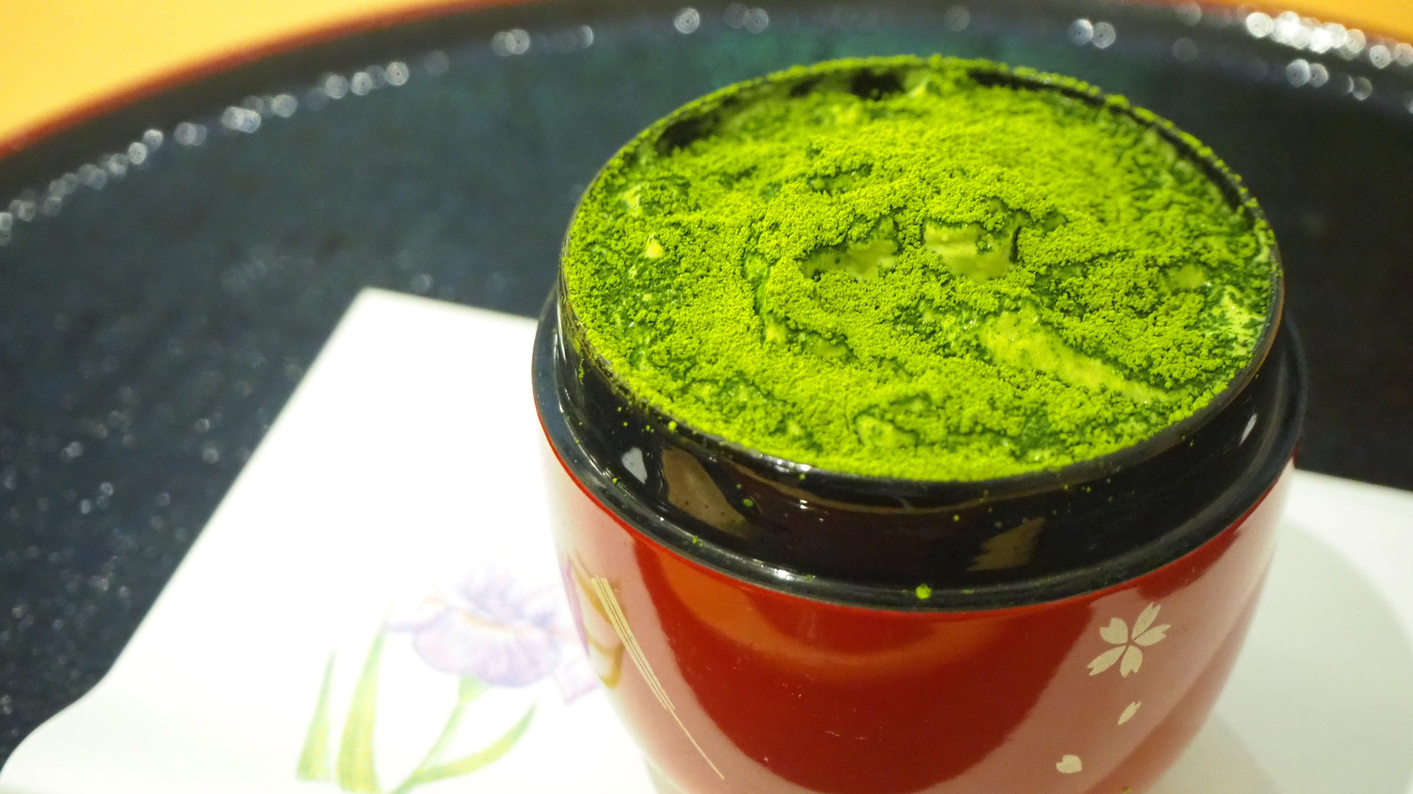 名古屋を代表する抹茶専門店「茶々助」で味わう、本格抹茶ティラミスやかき氷 - cha3