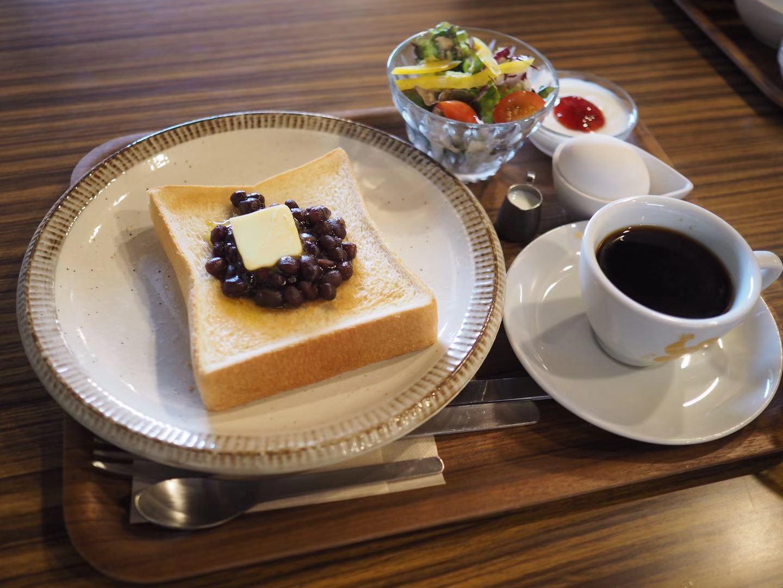名古屋名物のモーニングが一日中楽しめる!名駅西「喫茶モーニング」に込められた想いとは - kissa4