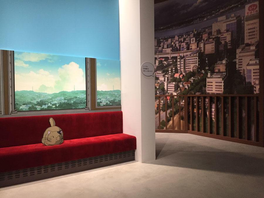 『耳をすませば』の原画も!ジブリを支えたアニメーター・近藤喜文展が三重で開催 - kondo03c