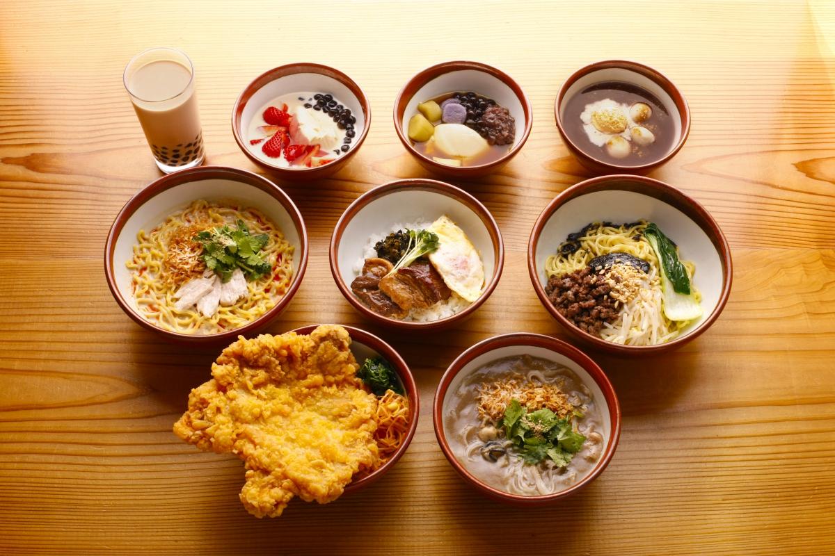 名駅でランチに迷ったら大名古屋ビルヂングへ!おすすめレストラン8選 - shop image main 5cada4a803591