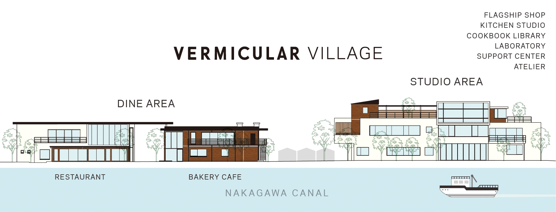 12月まで待てない!「バーミキュラ」の世界観を体現した初の体験型複合施設が名古屋にオープン予定 - sub3 2