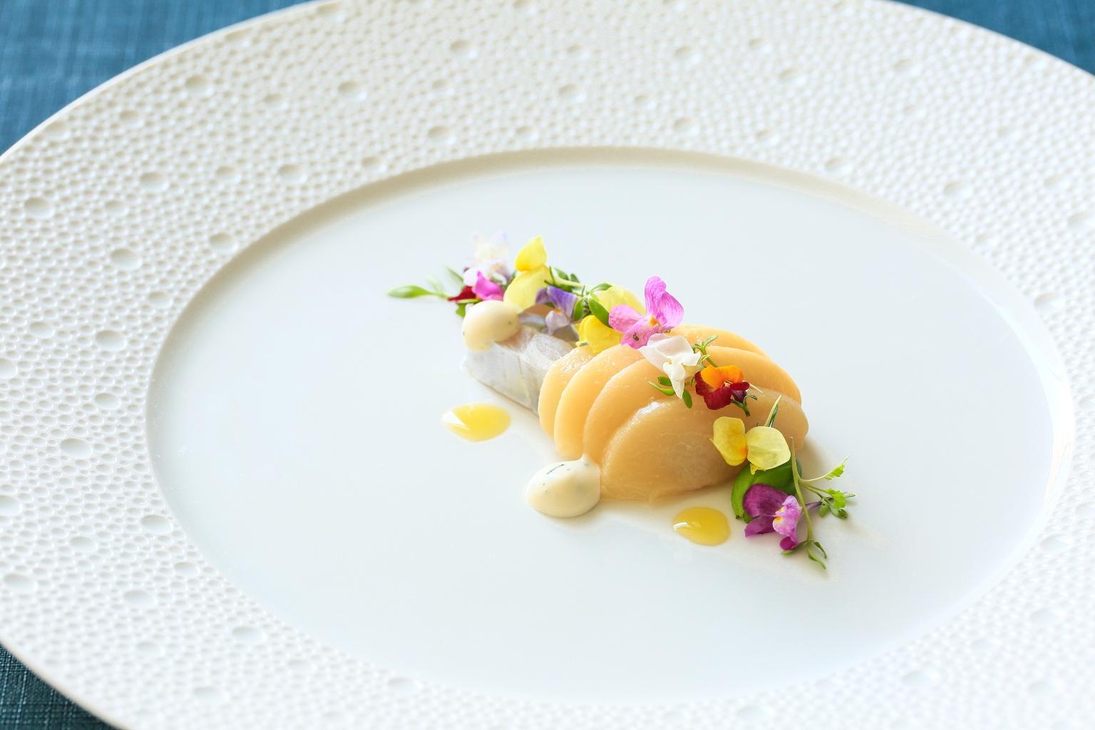 ストリングスホテルにて『九州フェア』開催!シェフ厳選の食材を楽しむ2つのディナー - sub3