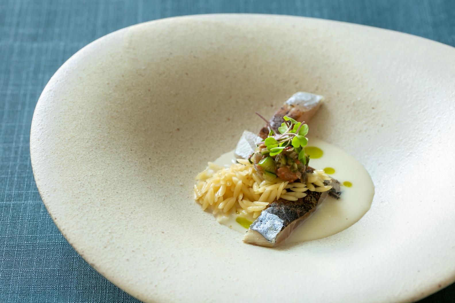 ストリングスホテルにて『九州フェア』開催!シェフ厳選の食材を楽しむ2つのディナー - sub5