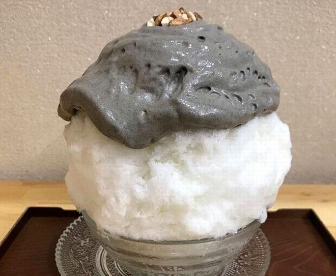 トレンドはふわふわとエスプーマ!名古屋の「かき氷」まとめ【2019年決定版】 - tomato1