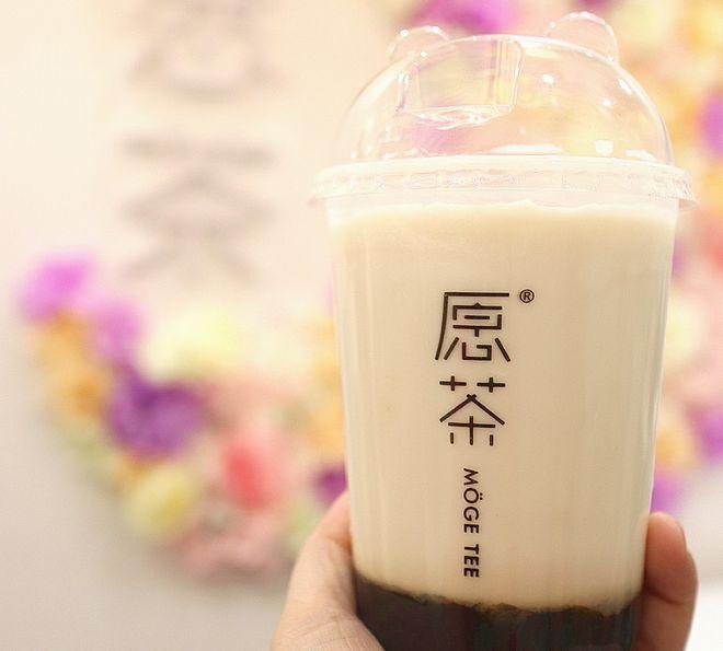 日本初上陸!タピオカが人気の「愿茶 MOGE TEE(モグティ)」、大須に登場 - 6Kt2ic2g
