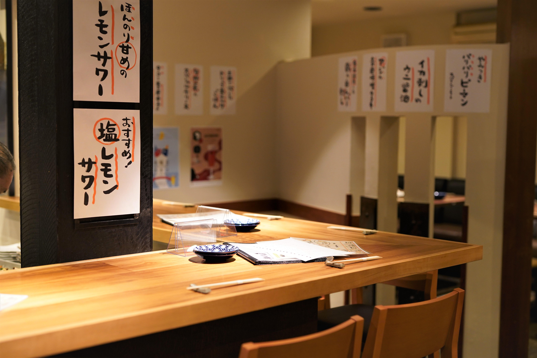 炉端料理と厳選日本酒の「べこや 本山店」が7月20日オープン! - DSC09010