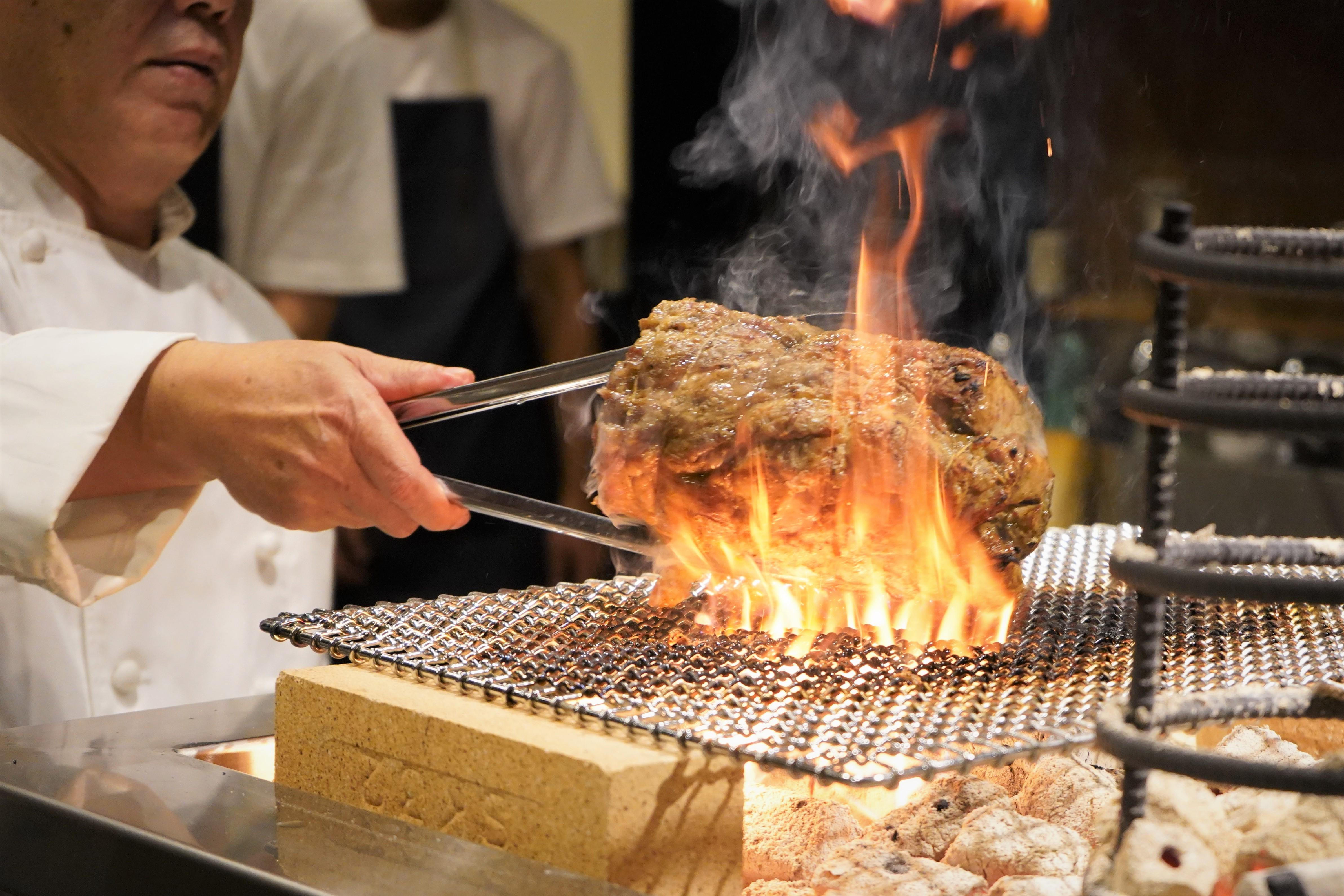 炉端料理と厳選日本酒の「べこや 本山店」が7月20日オープン! - DSC09158