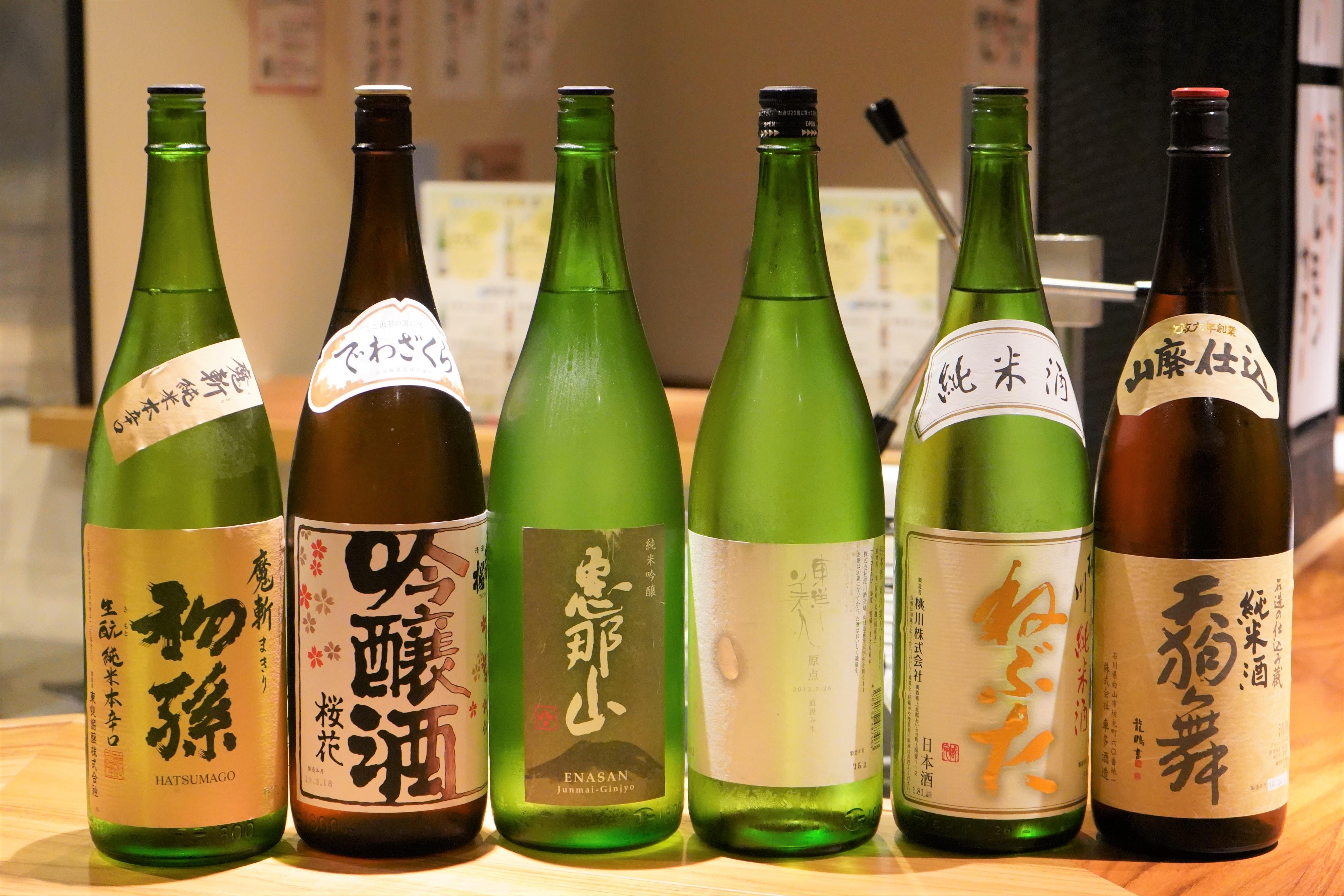 炉端料理と厳選日本酒の「べこや 本山店」が7月20日オープン! - DSC09196 1