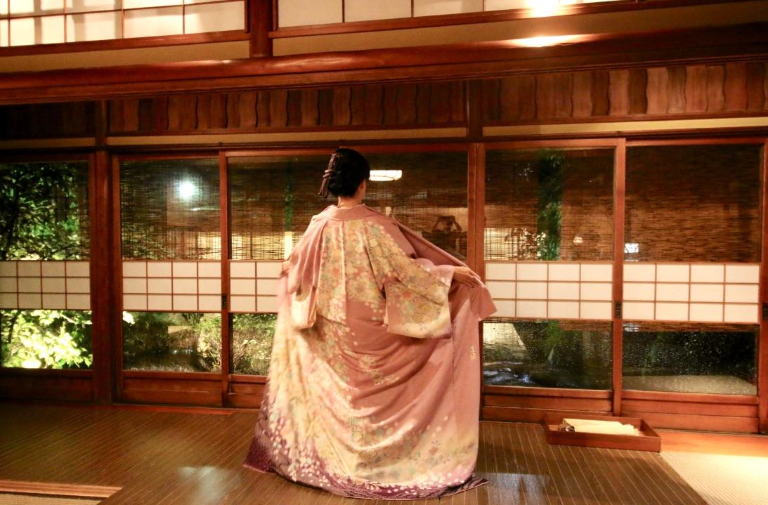名古屋の高級料亭で、日本の古典芸能に夢中になる「河文 Cultural Night-Visit Nagoya」 - SLsm0pTpe933SacdzxXA thumb 2a