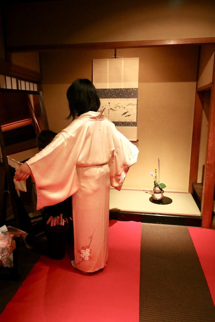 名古屋の高級料亭で、日本の古典芸能に夢中になる「河文 Cultural Night-Visit Nagoya」 - ZynApR6SR65UwqGND5nBg thumb c