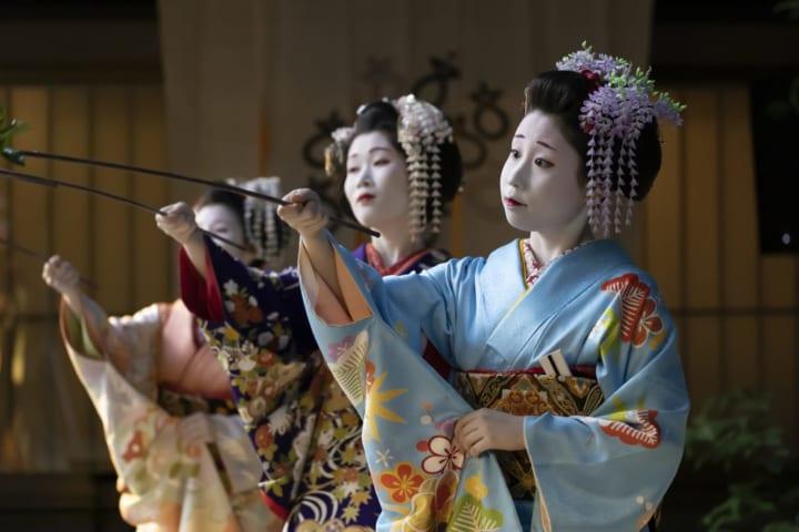 名古屋の高級料亭で、日本の古典芸能に夢中になる「河文 Cultural Night-Visit Nagoya」 - b92f92f3f830bd1d5a491003ca6252cf