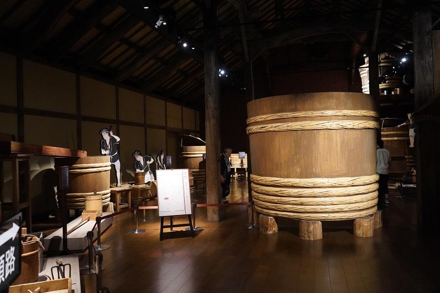 酢のヒミツと歴史を体験!大人も楽しい半田の「MIM(ミツカンミュージアム)」 - bec7a6d8f97dcefa30c7af7ba614dc9d