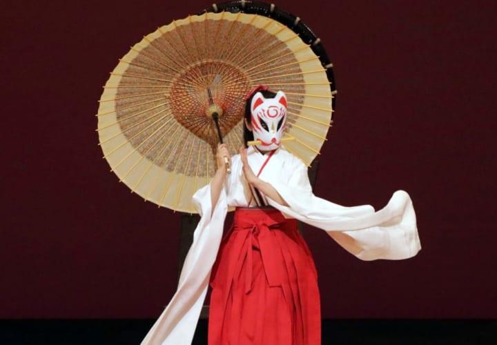 名古屋の高級料亭で、日本の古典芸能に夢中になる「河文 Cultural Night-Visit Nagoya」 - d5a801ee5e6b60ec8326b3d8d8a70cad 1