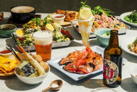 名古屋PARCOがタップ・マルシェとコラボ!屋内で楽しめるビールマルシェ開催