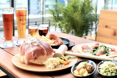名古屋駅直結「タワーズプラザ レストラン街」がリニューアル!東海初出店のお店が続々オープン