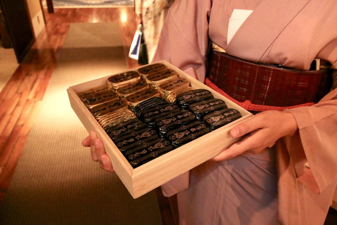 名古屋の高級料亭で、日本の古典芸能に夢中になる「河文 Cultural Night-Visit Nagoya」 - giO8cPasTUyV60Qo3YZhHA thumb 38