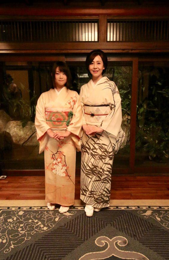 名古屋の高級料亭で、日本の古典芸能に夢中になる「河文 Cultural Night-Visit Nagoya」 - noAURVKcQGCt1EG4DEvo2g thumb 3f e1563768251199