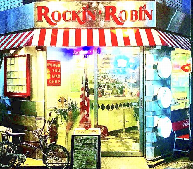 厳選!名古屋の11店舗が贈る「クリームソーダ」最前線【2019年版まとめ】 - rokk2