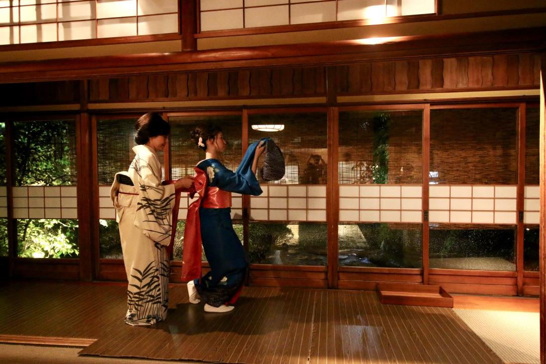 名古屋の高級料亭で、日本の古典芸能に夢中になる「河文 Cultural Night-Visit Nagoya」 - wy0Lt5tGSJS6X0mJ8IO0bQ thumb 33