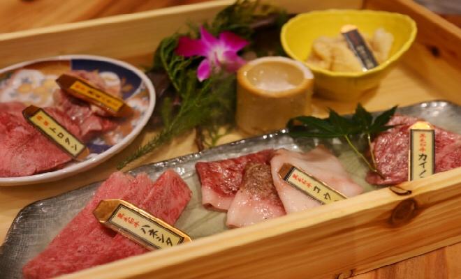 会員制の人気焼肉店が名古屋に!禁酒禁煙で肉を味わう「三代目脇彦商店 名古屋別邸」