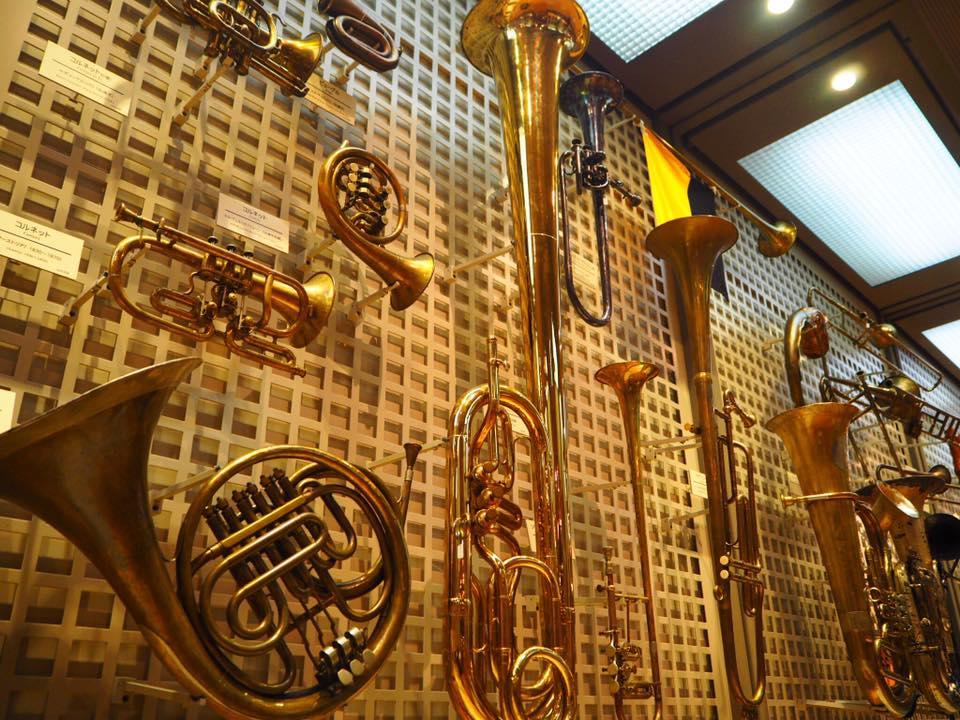 見るだけじゃない!実際に触れて、音色も楽しめる「浜松市楽器博物館」 - 326c8f5928d2dba3cea62a438184f3f7
