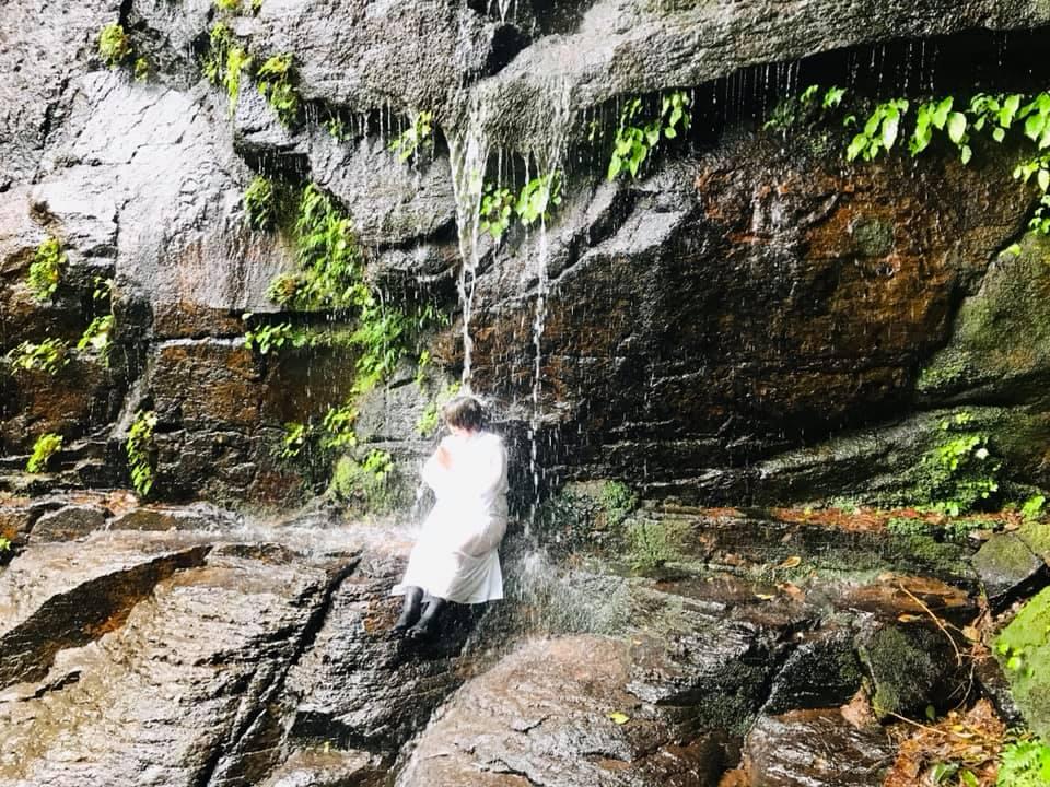マイナスイオンたっぷりの渓谷で過ごす夏。三重「赤目四十八滝」で忍者修行と滝行! - 8044a82d63fa3d278dd5631c879d5600