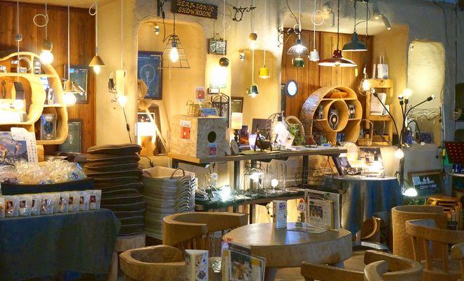ドライブスルーできるフルーツティー専門店「Lakeside Bird's Cafe(レイクサイドバーズカフェ)」が新登場 - DSC09893