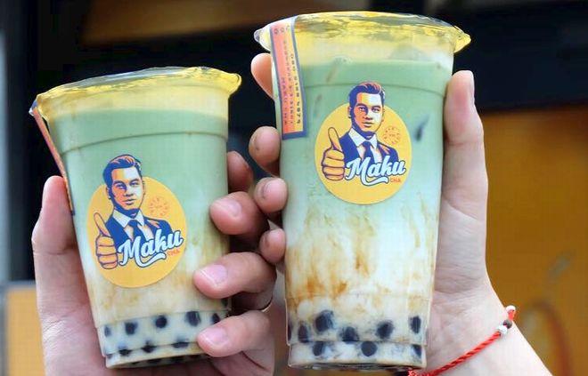 ベトナム風タピオカとバインミーを味わう「Maku CHA(マックチャ)」