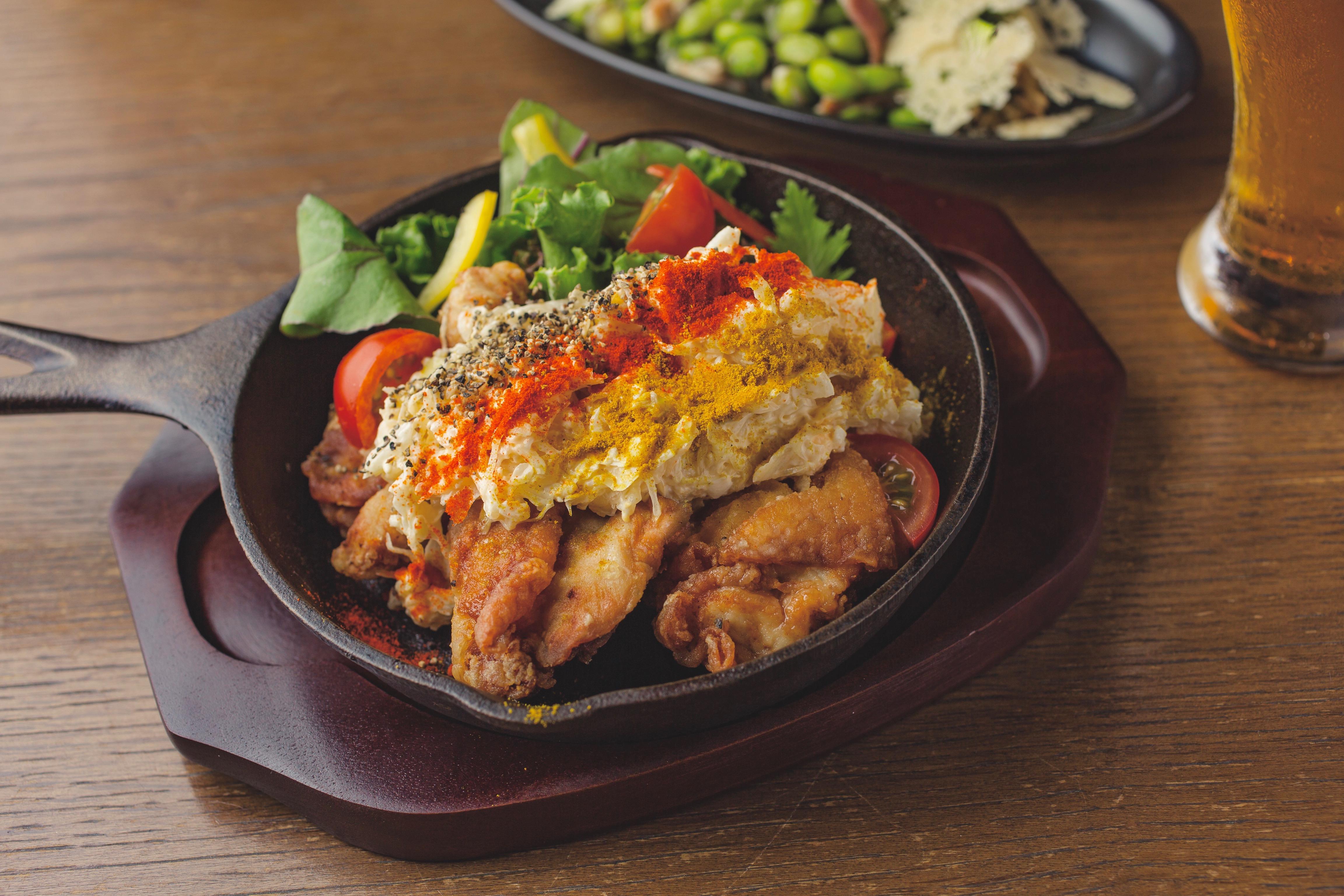 名古屋駅直結「タワーズプラザ レストラン街」がリニューアル!東海初出店のお店が続々オープン - MG 0034