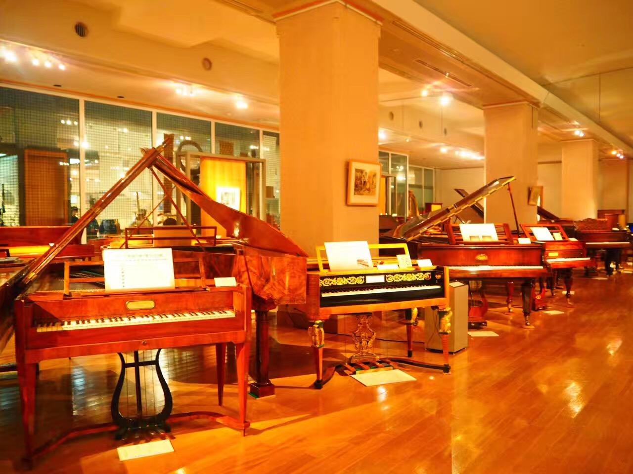 見るだけじゃない!実際に触れて、音色も楽しめる「浜松市楽器博物館」 - cbc25baf49f0d3dbe17826fcefd53bcf
