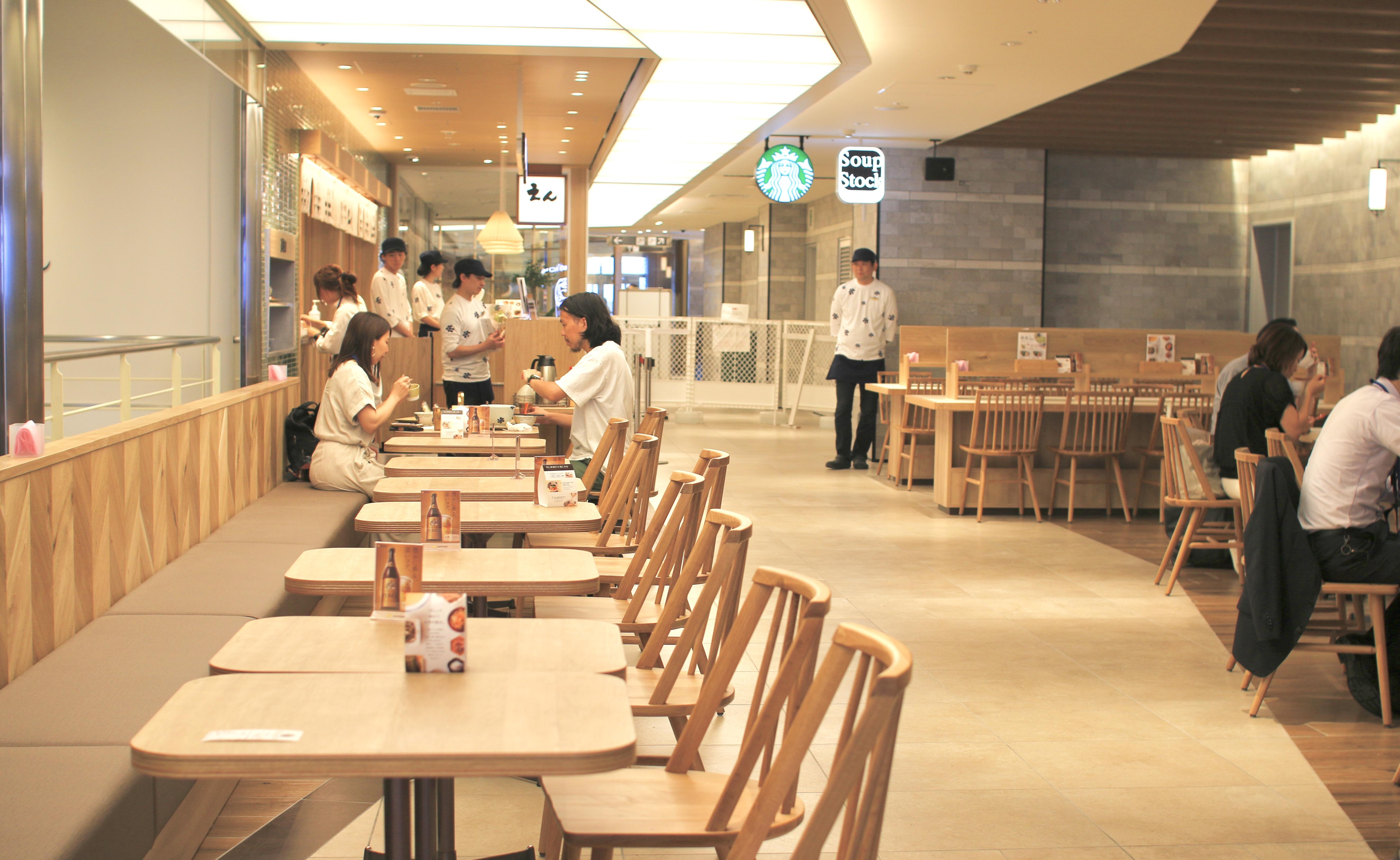 名古屋駅直結「タワーズプラザ レストラン街」がリニューアル!東海初出店のお店が続々オープン - fullsizeoutput d6
