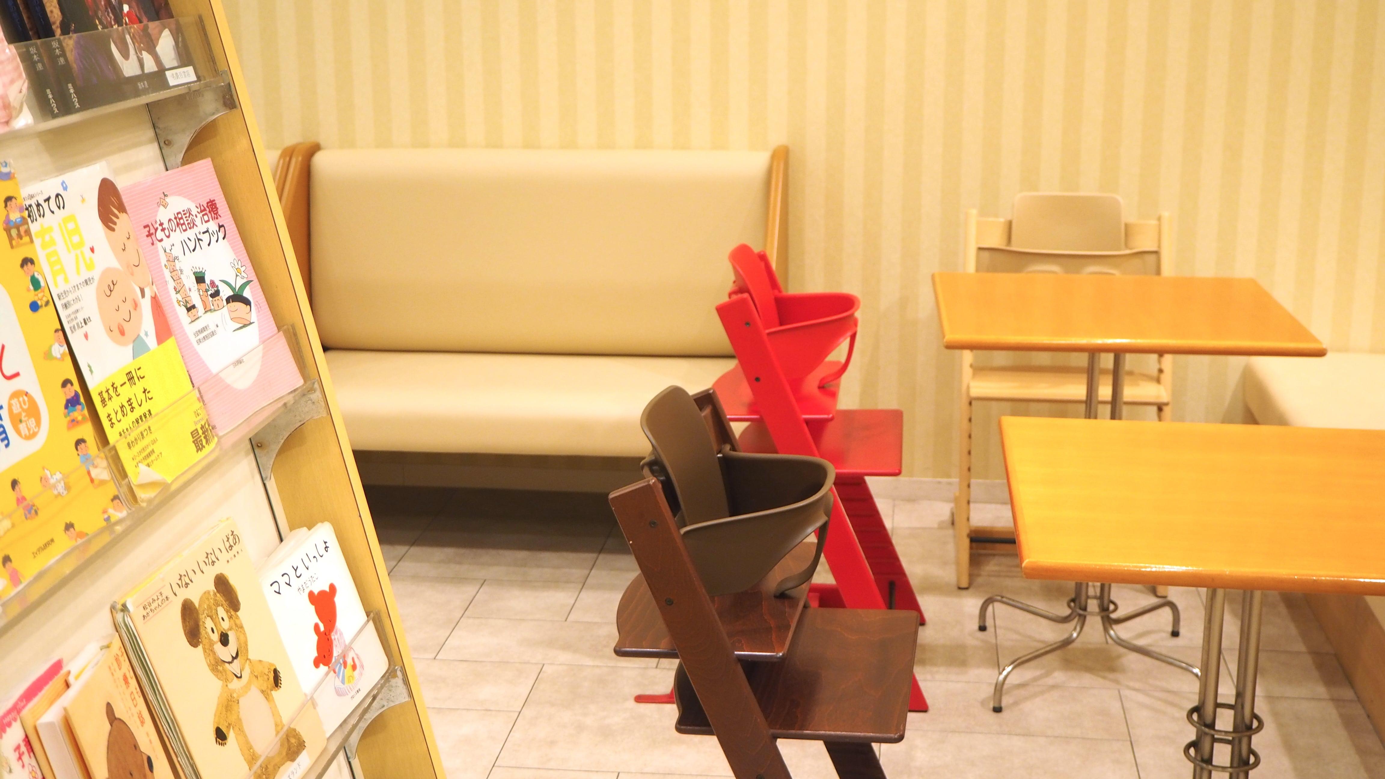 赤ちゃん連れのおでかけに!名古屋駅周辺の授乳室情報まとめ - junyu4