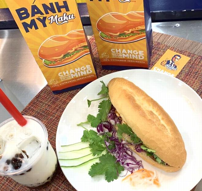 ベトナム風タピオカとバインミーを味わう「Maku CHA(マックチャ)」 - oooo