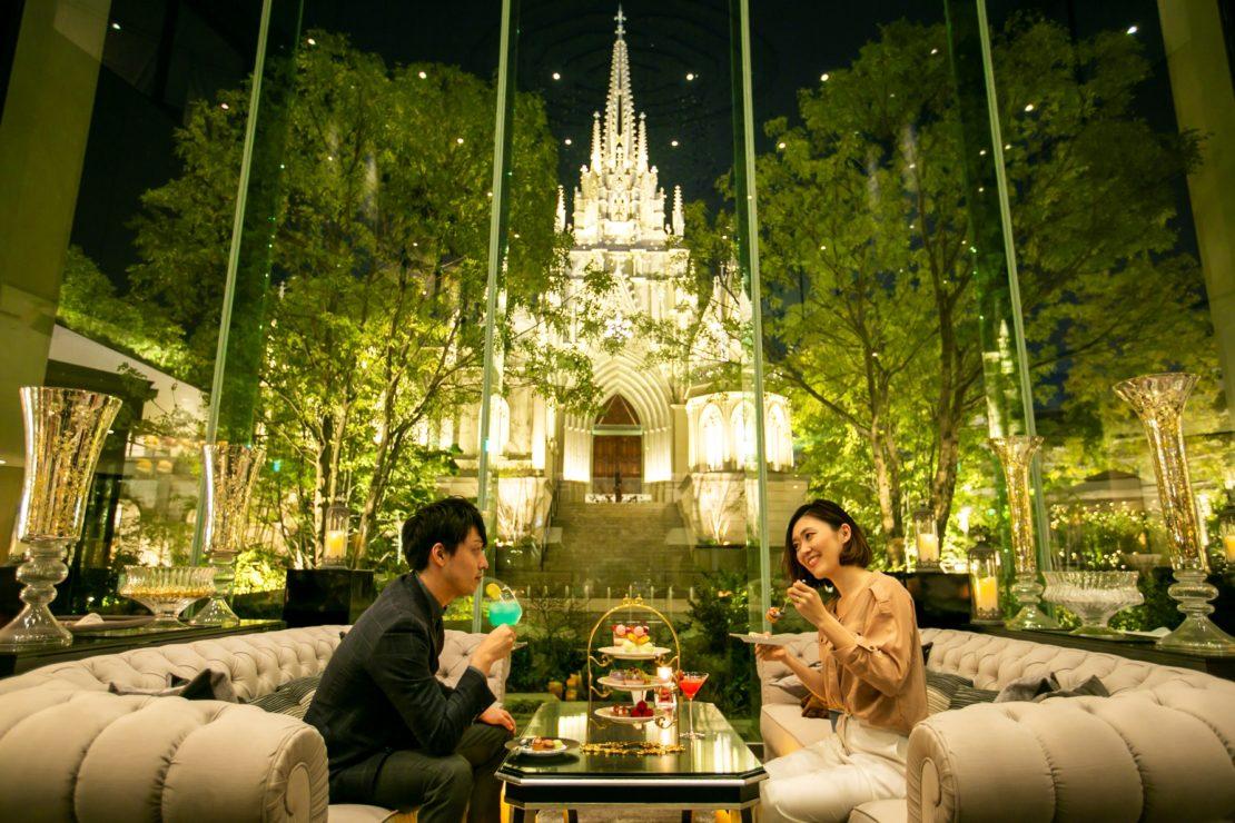 名古屋でリゾート気分!ストリングスホテルの期間限定「ウォーターナイトガバナプラン」 - sub1 1 1110x740
