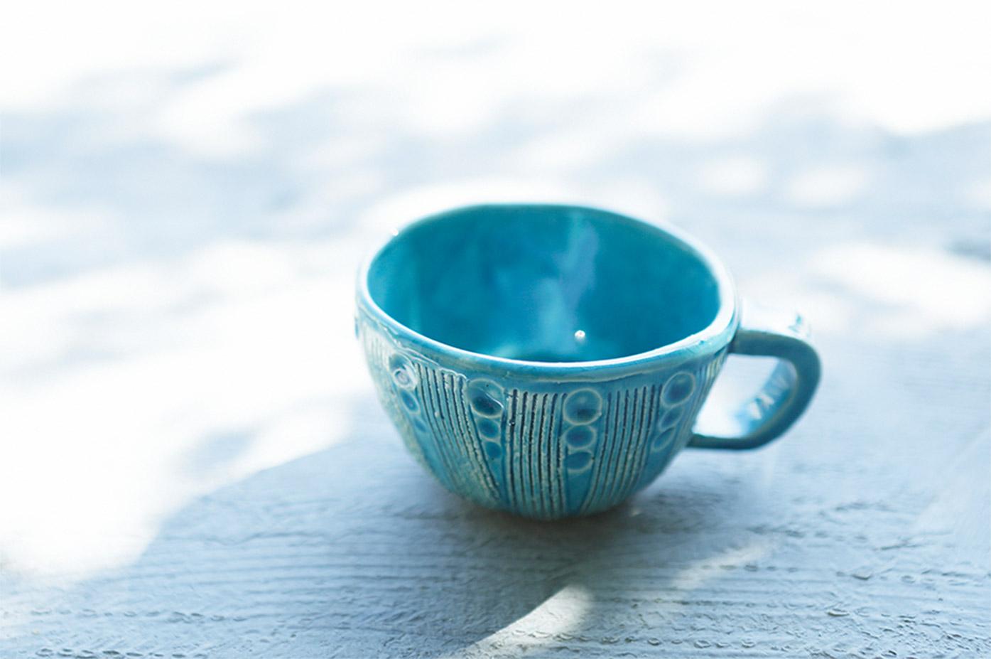 ポップな色がかわいい!現代版の常滑焼がお洒落な「TOKONAME STORE」で陶芸体験 - tokoname10 1