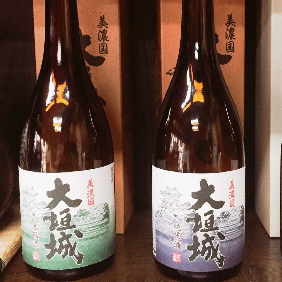日本酒とスイーツが奇跡のコラボ!枡の街・大垣市で「メルカードdeセイノー」開催 - 3bee10aecdaa2d4e28467869363168d2 1110x1110