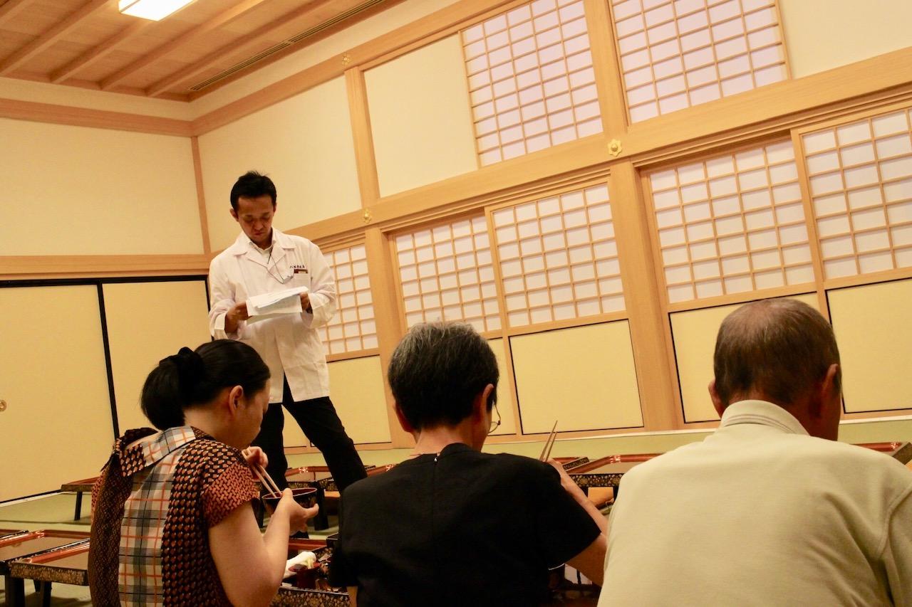 まるでお殿様気分!名古屋城で江戸時代の料理が味わえる期間限定イベントが開催中 - 47150350 9D0A 4A9D 9240 74406709A9AF