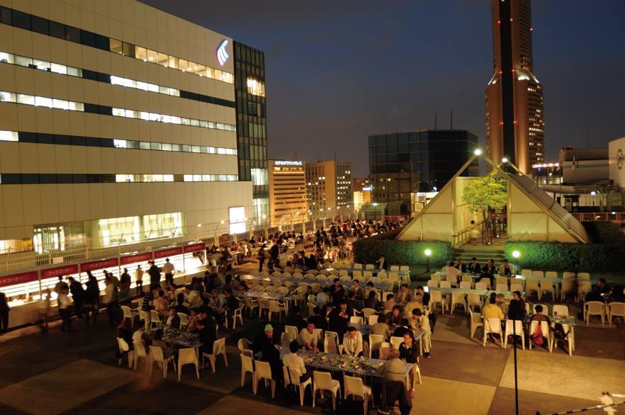 浜松駅隣接「遠鉄百貨店」がリニューアル!新しいレストランで浜松観光をもっと満喫 - 7d0312d082bb498daf7f0ba862267aa8