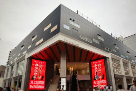 大須の新名所『マルチナボックス』に話題のフードやドリンクが大集合!