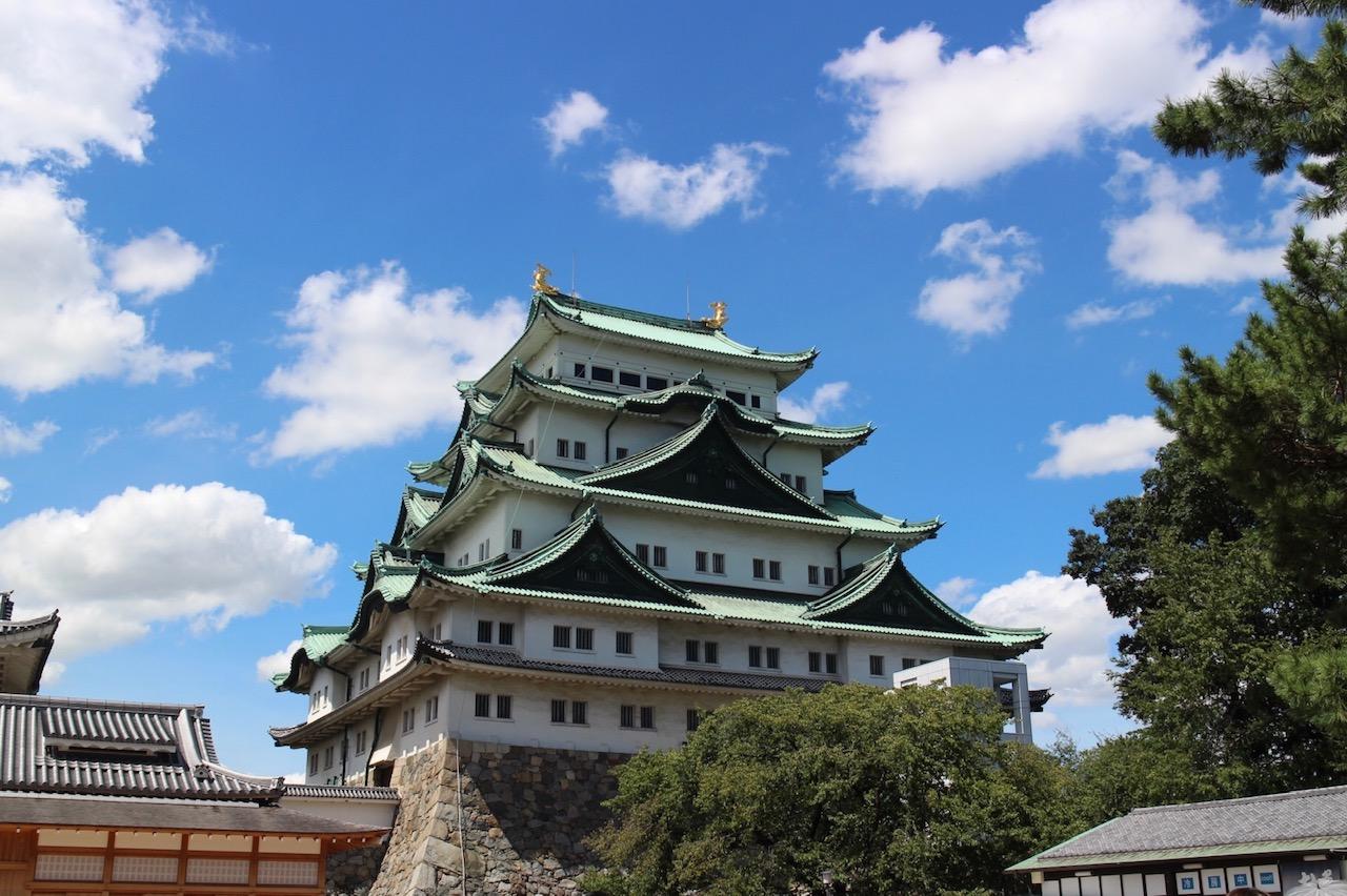 まるでお殿様気分!名古屋城で江戸時代の料理が味わえる期間限定イベントが開催中 - C9101781 3AEC 41C2 8774 6C21E97CC2C7