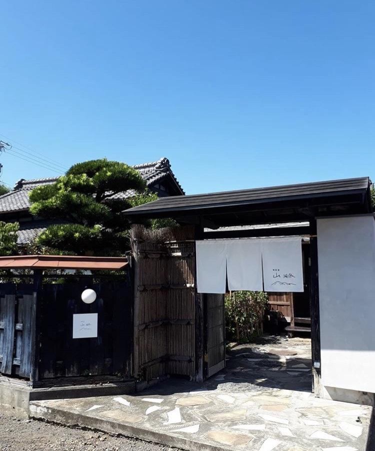 絶品モンブランに秋を感じる、岐阜県各務原市のカフェ「喫茶室 山脈」 - image1 2 3