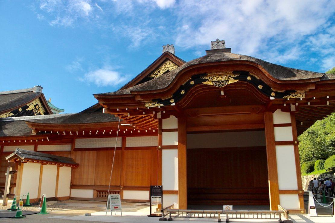 まるでお殿様気分!名古屋城で江戸時代の料理が味わえる期間限定イベントが開催中 - image1 3 1 1110x740