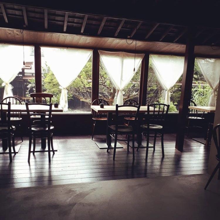 絶品モンブランに秋を感じる、岐阜県各務原市のカフェ「喫茶室 山脈」 - image2 2 2